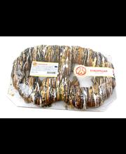 Kohupiima-kirsimoosi kringel, 1 kg