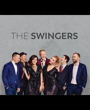CD The Swingers