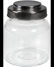 Klaaspurk Silo 0,6 l