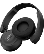 Kõrvaklapid JBL T460BT, must