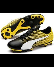 Meeste jalgpallijalatsid Rapido II FG, kollane/must6,5