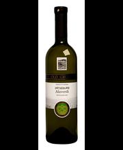 Old Gruzia Alaverdi White GT vein 12%, 750 ml