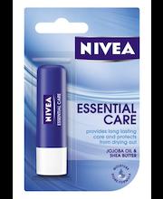 Huulepalsam essential care  4,8g