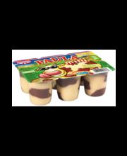 Vanilli-šokolaadipuding 6 × 50 g