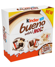 Kinder Bueno Mini Mix 130 g