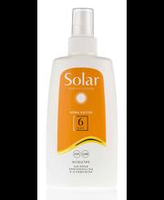 Päevituspiim Solar SPF6 150 ml