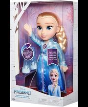 Laulev Elsa nukk