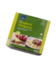 Rainbow Spagetti bolognese 500 g