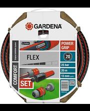Voolik Garden Comfort Flex, 20 m, Ø 13 mm + liidesed