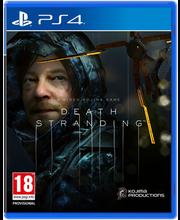 PS4 mäng Death Stranding