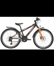 """Jalgratas Jupiter Raptor 24"""", 21 käiku"""