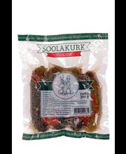 Soolakurk punase tšilliga, 300 g