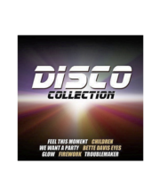 CD Disco ,The Collection 3CD