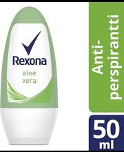 Rulldeodorant Aloe Vera 50 ml