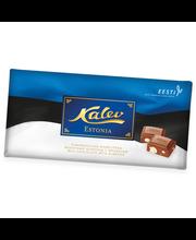 Kalev Estonia mandlitega piimašokolaad 300 g