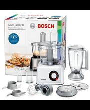 Köögikombain Bosch Styline MC812W501, valge/hall