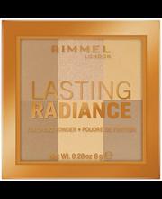 Puuder Lasting Radiance 002 honeycomb
