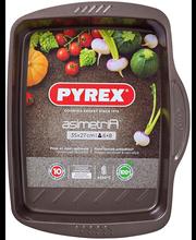 Ahjuvorm Pyrex Asimetria, 35 × 27 cm
