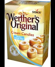 Werther´s Original koorekompvekid 42 g, suhkruvabad