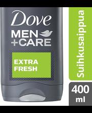 Dushigeel Men+Care Extra Fresh 400 ml