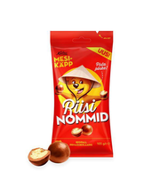 Kalev Mesikäpp Nommid riisipallid piimašokolaadis 105 g
