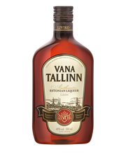 VANA TALLINN 40% PET 500 ML LIKÖÖR