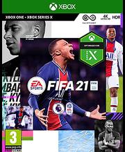 Xbox One mäng FIFA 21