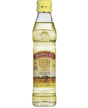 BORGES EKSTRA LIGHT OLIIVIÕLI RAFIN.250 ml