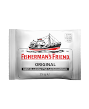 Fishermans Friends pastillid 25 g