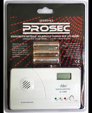 Vingugaasiandur Prosec JB-C888 ( sisaldab patareid 2 x AA)