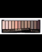Lauvärvipalett 002 blush edition