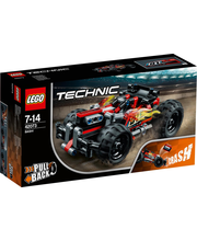 42073 Technic bash!