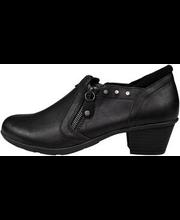 Naiste kingad, must 38