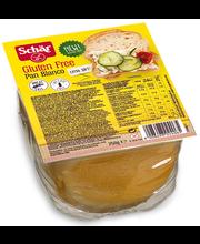 Schär Pan Blanco gluteenivaba sai, 250 g