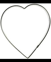 Küpsisevorm Süda 6 cm