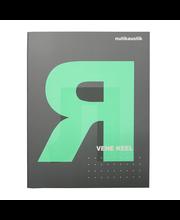 Nutikaustik Vene keel 36 lehte jooneline