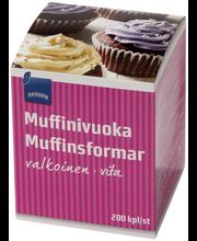 Muffinivorm 200 tk