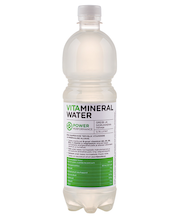 VITAMINERAL POWER VESI 750 ML GREIBI&SIDRUNHEINA MAITS.