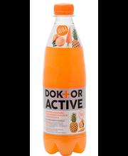 Dr. Active apelsini-ananassi-porgandi 500 ml