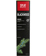 Hambapasta Blackwood 75ml