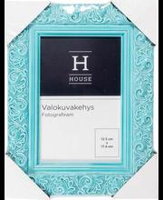 Fotoraam 12,5 × 17,6 cm fotole House