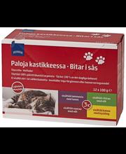 Täissööt kassidele 12 x 100 g