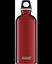 Joogipudel SIGG, 0,6 l, punane