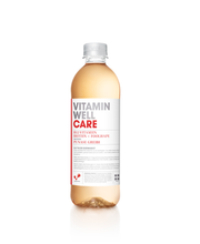 VITAMIN WELL CARE 500 ML VITAMIINIJOOK