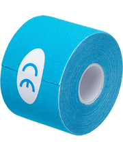 Kinesioteip 5 cm x 5 m, sinine