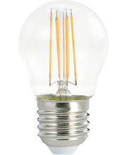 LED-lamp LASI 4W E27 2700K 470LM