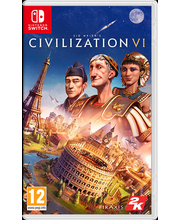 NSW mäng Civilization VI