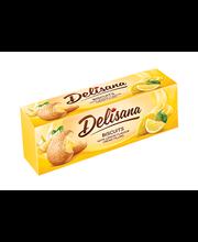 Delisana sidrunikreemiga küpsised 150 g