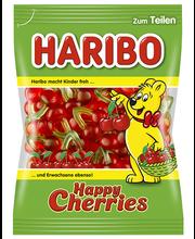 Haribo Happy Cherry kummikommid 200 g