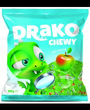 Kalev Draakon õunamaitseline närimiskompvekid 110 g
